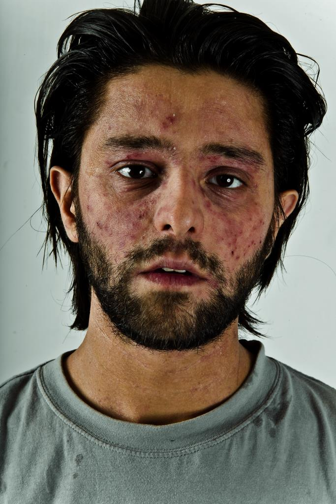 Recent Irritations | Amirali Ghasemi